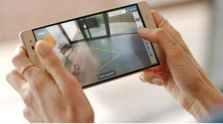 Snapchat, Facebook fuelling augmented reality growth:Report