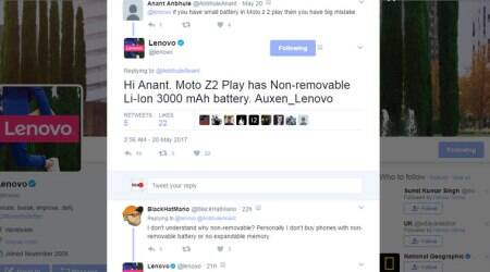 Moto, Moto Z2 Play, Motorola, Moto Z2 Play specs, Moto Z2 Play battery, Moto Z2 Leak, Moto Z2 features, Moto Z2 Play features, Moto Z2 Play vs Moto Z2, Moto Z2 launch date