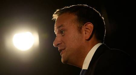 Who is Leo Varadkar — the gay son of an Indian immigrant who will be Ireland's next PM