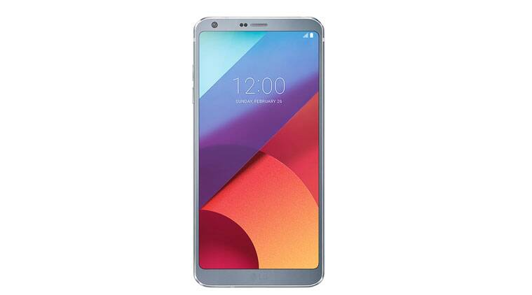 LG, LG G6 discount, LG G6 Rs 10,000 discount, LG G6 Price in India, LG G6 Price after discount, LG G6 Specs, LG G6 features