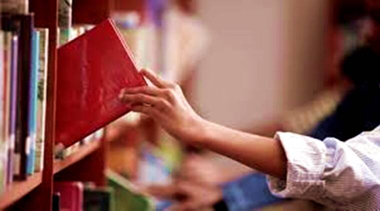 books, books and lifestyle, libraries, libraries image, libraries in india, indian libraries, corruption in libraries making, libraries in UP, latest on libraries, indian express, indian epress news