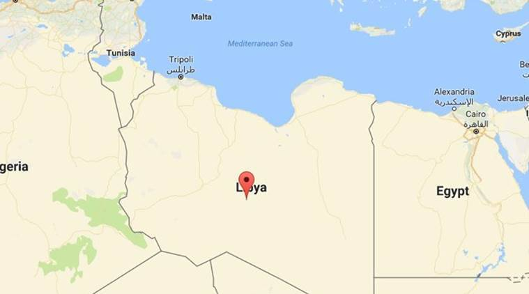 Libya Airbase attack, libya news, Attack in Libya, civilians killed in Libya, Libyan National Army, Ahmad al-Mesmari, Khalifa Haftar, Moamer Kadhafi, al-Mahdi al-Barghati, World news, Latest news,