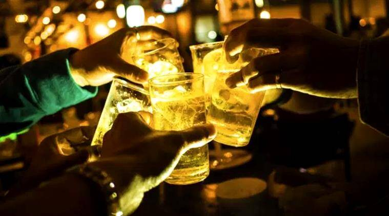 punjab, punjab liquor, punjab liquor ban, liquor ban, punjab highway liquor ban, punjab assembly, liquor, hotels, restaurants, clubs, highway, punjab highway, india news, indian express