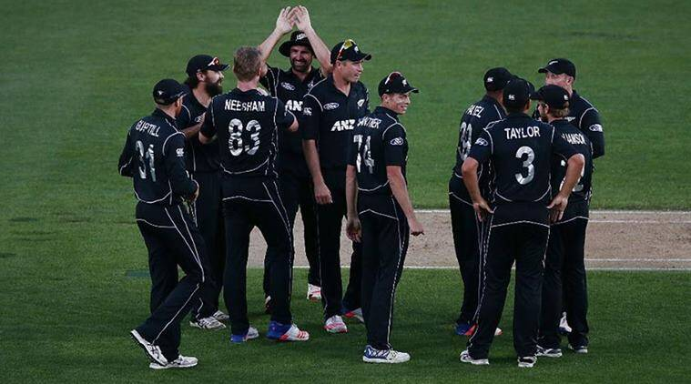 Black Caps see off Bangladesh in Dublin