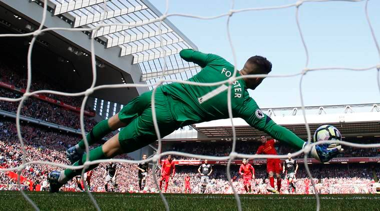 Liverpool, Liverpool vs Southampton, Southampton, Premier League, Premier League news, sports news, sports, football news, Football, Indian Express