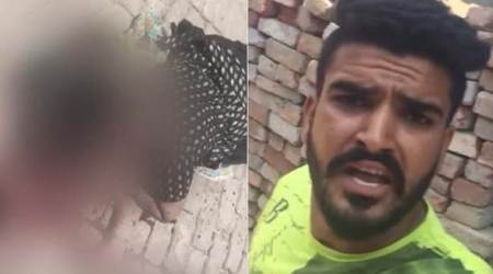 Man hacks woman to death in Ludhiana, shoots video with her body