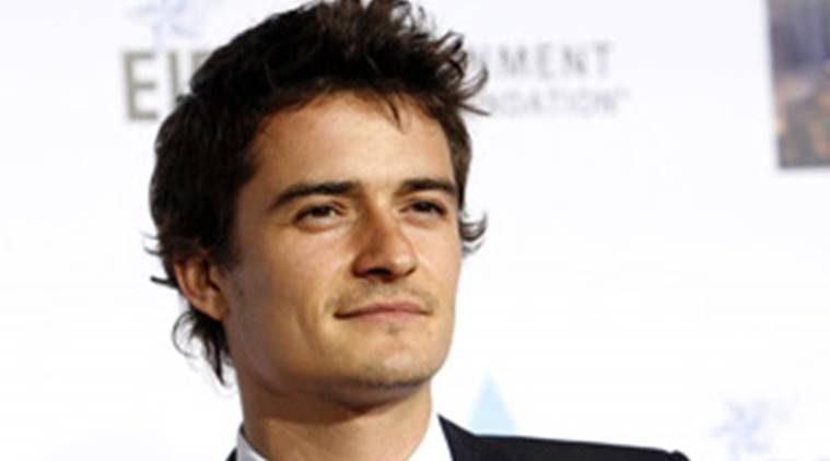 Orlando Bloom: I want a wife. Can you get me a wife? | The ... Orlando Bloom Split
