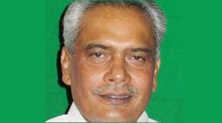 RJD leader Prabhunath Singh convicted in 22-year old murder case