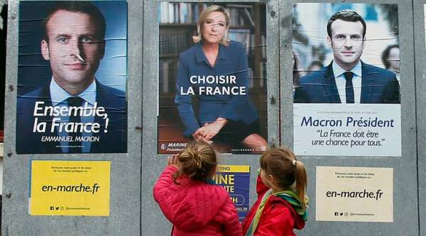 Macron Leaks French Presidential Candidate S Campaign Emails Leaked Online World News The Indian Express