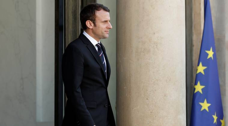 French President James Macron, France politics, France news, France left and right parties, France news, latest news, World news, intentional news