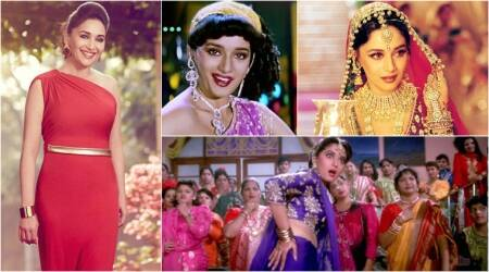 Happy Birthday Madhuri Dixit: As Madhuri Dixit turns 50, here are five reasons that make her timeless