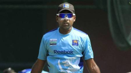 Mahela Jayawardene, Mahela Jayawardene Sri Lanka, Sri Lanka Mahela Jayawardene, Mahela Jayawardene batting, Mahela Jayawardene runs, sports news, sports, cricket news, Cricket, Indian Express