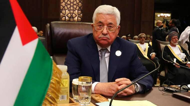 Palestine, Palestinian President, Mahmoud Abbas, Palestinian lawmakers, Hamas lawmakers, world news, indian express