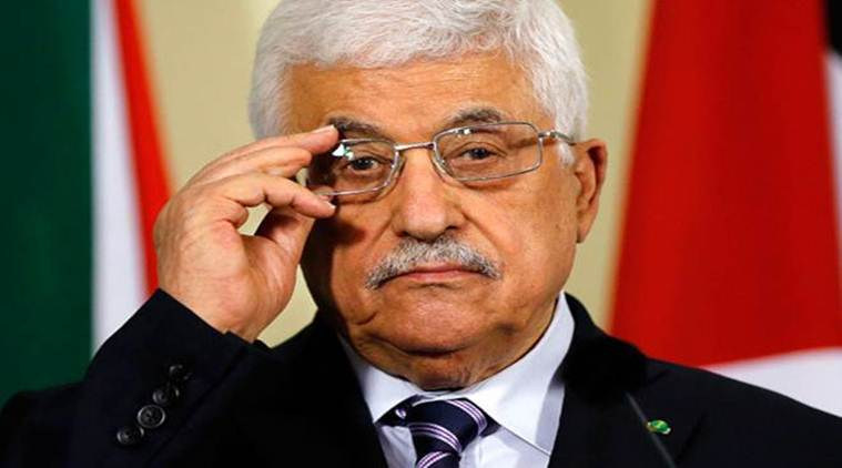 Palestine, Abbas Visit to India, President Abbas, Palestine and Israel conflict, Indian and Palestine, Indian express news, India news