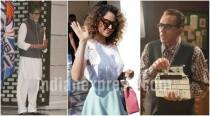 Dharmendra gives first clap to Anil Sharma's film, Kangana Ranaut spotted with brother Akshit and more from B-town