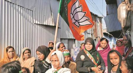 In Malegaon, BJP Muslim faces contradict party