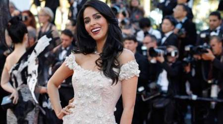 Mallika Sherawat is all set to attend Leonardo DiCaprio's gala, and we can't wait to see what she is upto