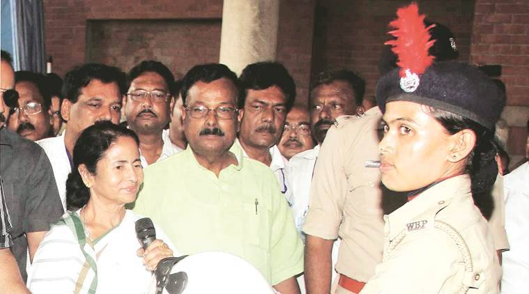 I am not corrupt, will remain in politics, Trinamool: Sudip Bandopadhyay