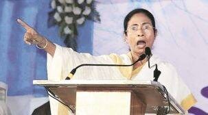 CM Mamata Banerjee has double standards… want to ask name of her real father, says BJP leader