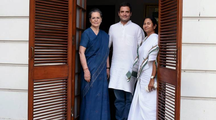 To ally or not: Congress, Left turn to top rung for final call ahead of Lok Sabha elections