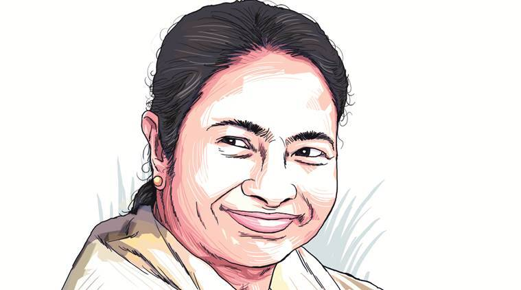Mamata Banerjee, president, presidential elections, opposition, Congress, BJP, TMC, Pranab mukherjee, sonia gandhi, narendra Modi, india news, indian express news