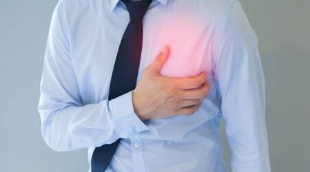 Men may have worse chemotherapy-induced heart condition