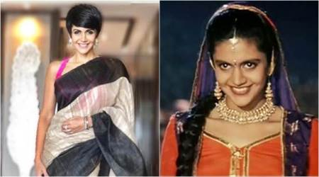 If asked today, I'll have second thoughts about playing a demure Preeti in DDLJ: Mandira Bedi