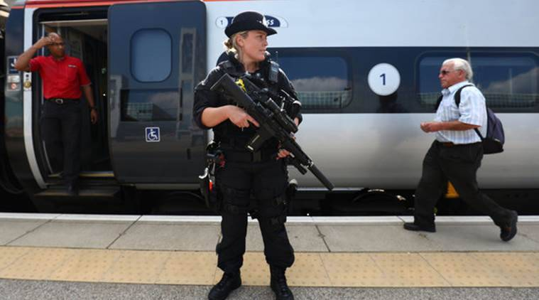 U.K. Police Rebuke U.S. for Leaking Information on Terror Probe""