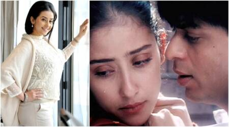 Shah Rukh Khan used to be very protective towards me as I was way too casual: Manisha Koirala