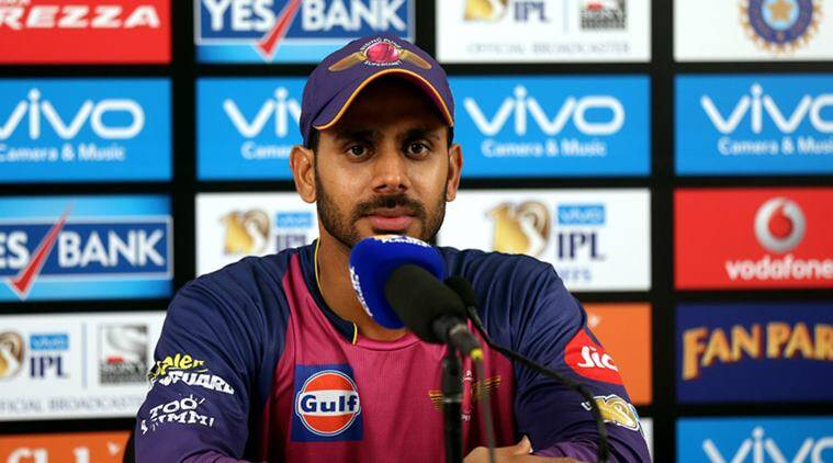 I Don't Understand How The Ipl Auction Process Works: Manoj Tiwary