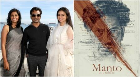 Manto director Nandita Das: My team has 'Mantoiyat' and that's what we want to invoke in the audience