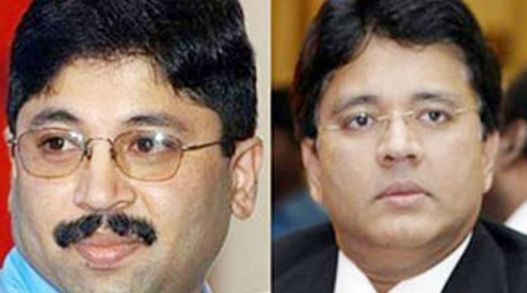 Aircel-Maxis case, Delhi HC, Dayanidhi Maran, Kalanithi Maran, Aircel-Maxis Maran brothers, ED on Aircel-Maxis case, Delhi HC on Aircel-Maxis case, indian express news