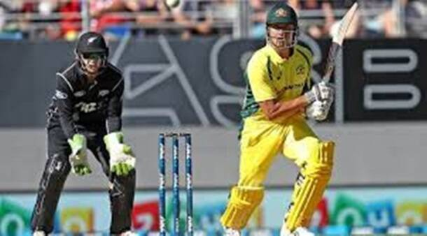 Marcus Stoinis IE