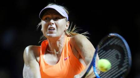 Maria Sharapova named in FIR against Gurugram-based luxury housing project