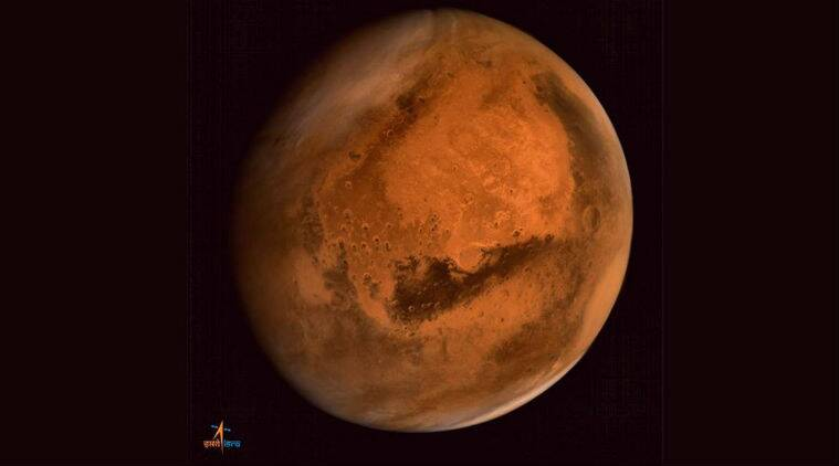 Mars, Rainfall, Rainfall on Mars, Mars rains, Mars atmosphere, Sun, Earth, scientists, science news, indian express news