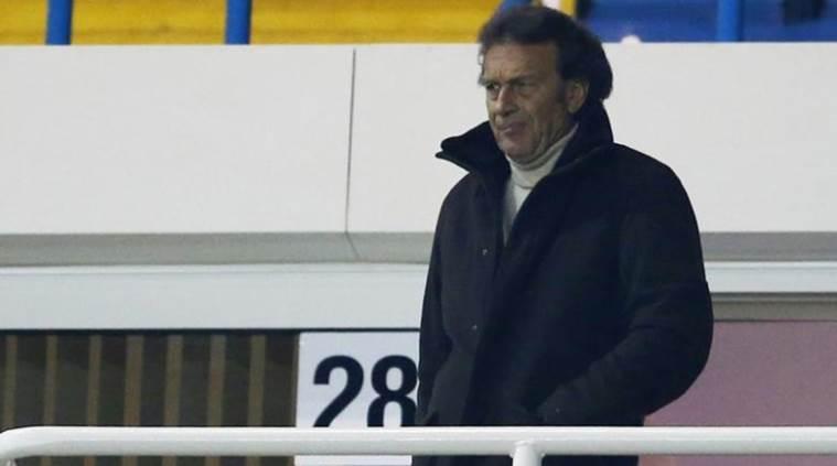 Leeds takeover complete: Massimo Cellino sells remaining 50 per cent stake