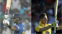Australia vs Sri Lanka, Live ICC Champions Trophy Warm-up match: Australia win the toss, elect to field first