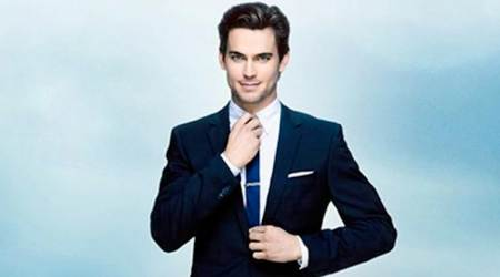 White Collar actor Matt Bomer's family ignored him after he came out as gay