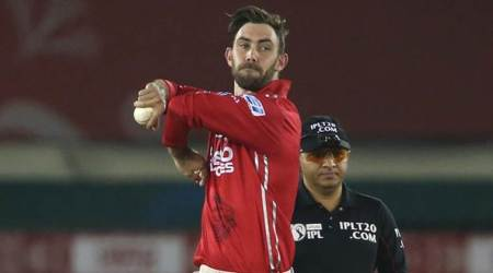 IPL 2017 KXIP vs GL: Bowlers and fielders let us down, says GlennMaxwell