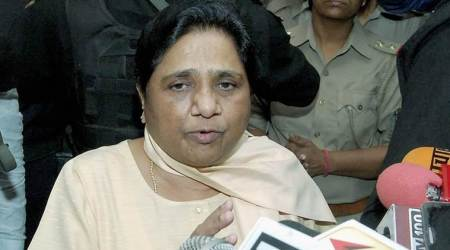 Is this the end of the road for Mayawati?