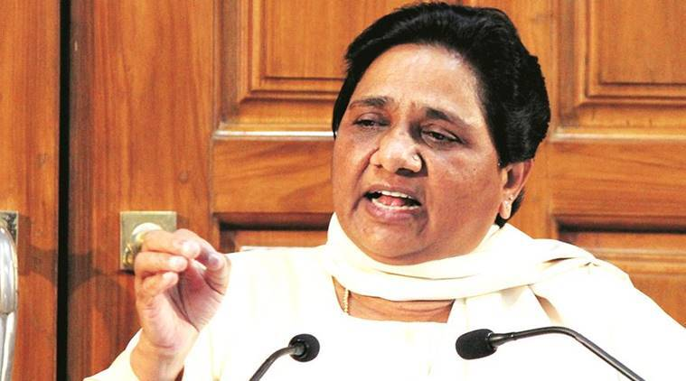 Mayawati, BSP, note ban, Modi, Modi government, demonetisation, Indian Express news, BJP