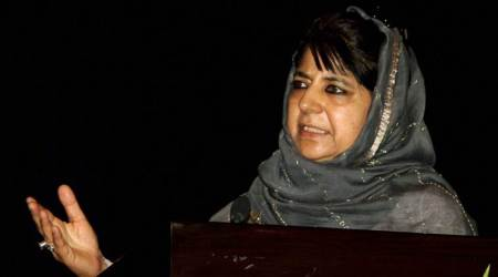 Hope peace between India, Pakistan would triumph over acrimony: Mehbooba Mufti