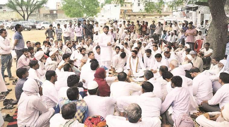 panchayat samiti news, anti-corruption bureau news, city others news, indian express news