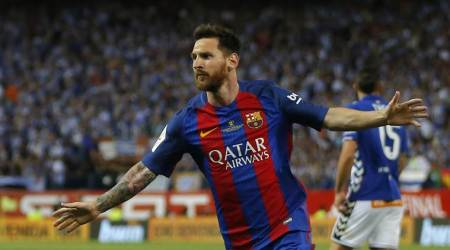 Lionel Messi tax fraud case: Prosecutors would swap prison for fine, claims report