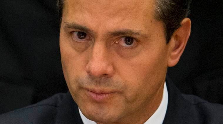 mexico elections, mexico presidential elections, Enrique Pena Nieto, mexican president, mexican opposition, mexico news, latest news, indian express