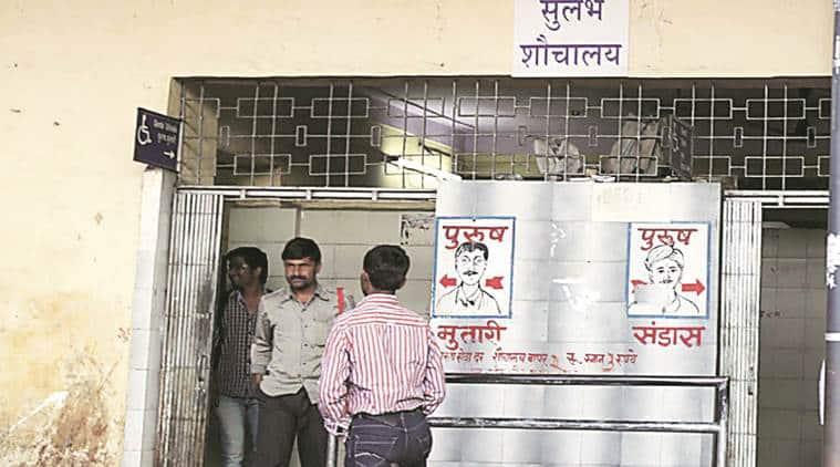 maharashtra open defecation free, maharashtra odf, good morning teams, open defecation free, maharashtra news, latest news, indian express