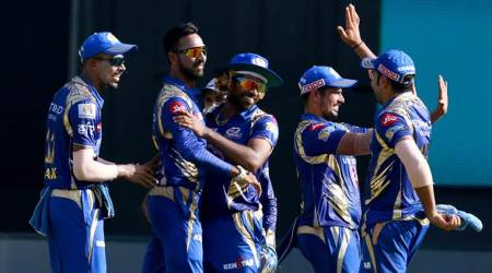 Mumbai Indians vs Rising Pune Supergiant, MI vs RPS, Mumbai Indians, Rising Pune Supergiant, MI, RPS, Kieron pollard, Chennai Super Kings, Royal challengers Bangalore, IPL 2017, IPL playoffs, IPL eliminator, Indian premier league 2017, sports news, cricket news, indian express