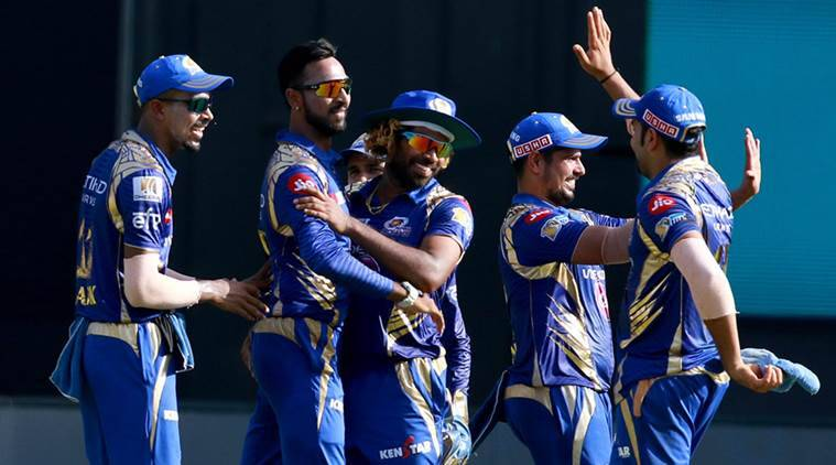 IPL 2017: Photos from MI-DD match, Mumbai notch record win