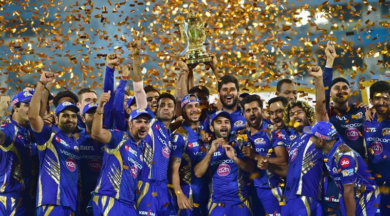 Mumbai Indians, MI, RPS, Rising Pune Supergiant, RPS, MI vs RPS, Amitabh Bachchan, Preity Zinta, Ranveer Singh, IPL 10, IPL 2017, Indian Premier League, cricket, sports news, Indian Express