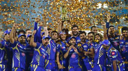 IPL playoffs generate over a million tweets for the first time